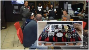 Ex-Muay Thai champ arrested for 'threatening to kill' British man in Pattaya | News by Samui Times