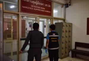Canadian Drug Suspect Found Hanged In Cell Room, Cop Says | News by Samui Times
