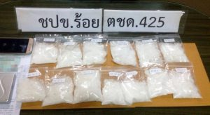 Phuket - Where the streets are paved with 'ice' | News by Samui Times