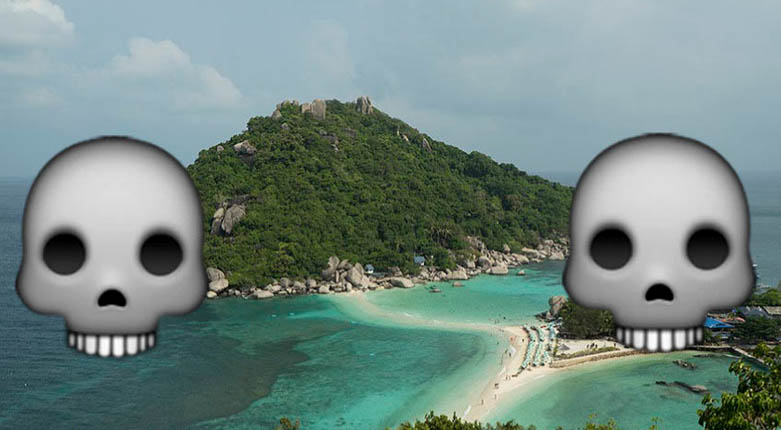 Gangster's Paradise: Foreign papers allege 'death island' Koh Tao run by mafia | Samui Times