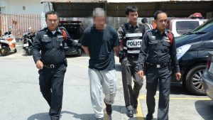 German man admits to Phuket girlfriend's murder | News by Samui Times