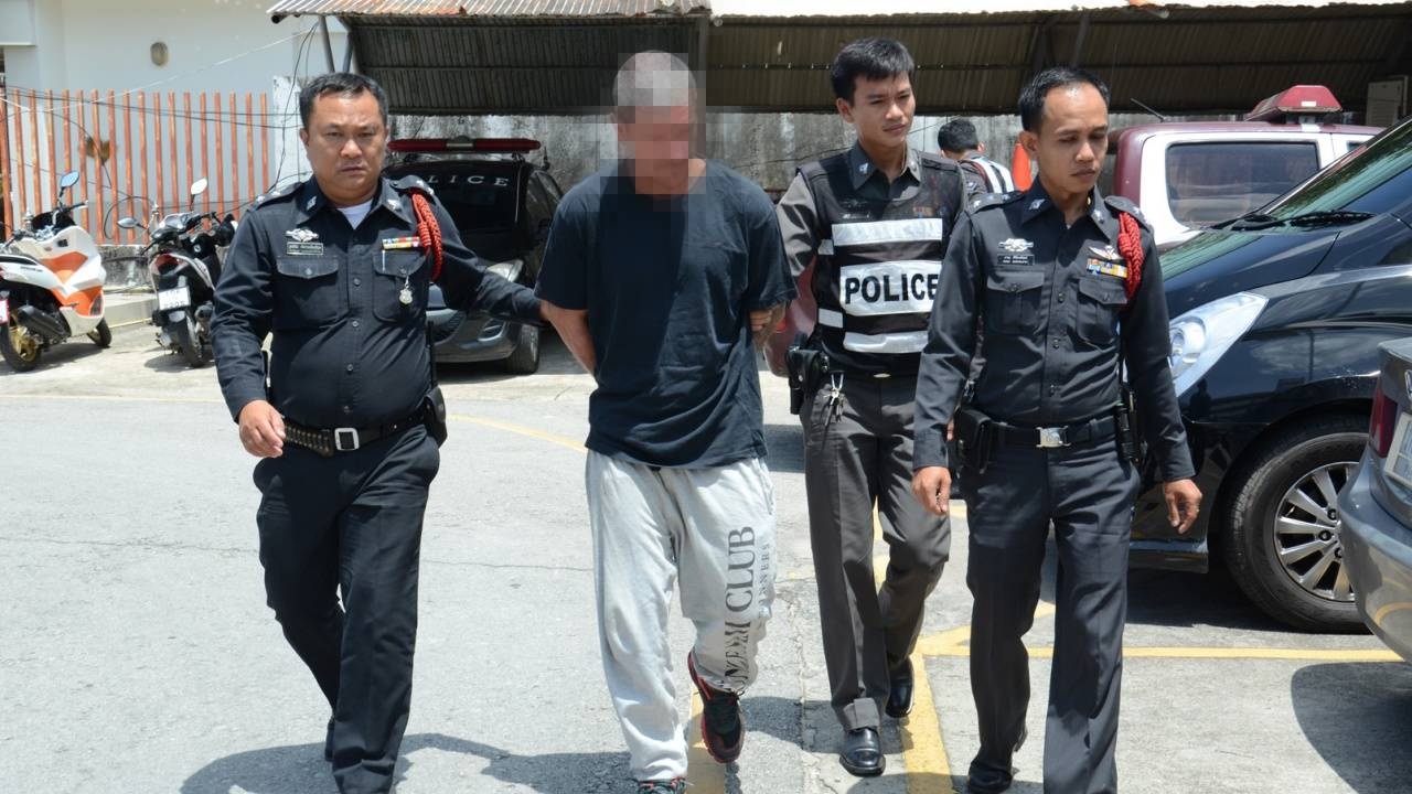 German man admits to Phuket girlfriend's murder | Samui Times