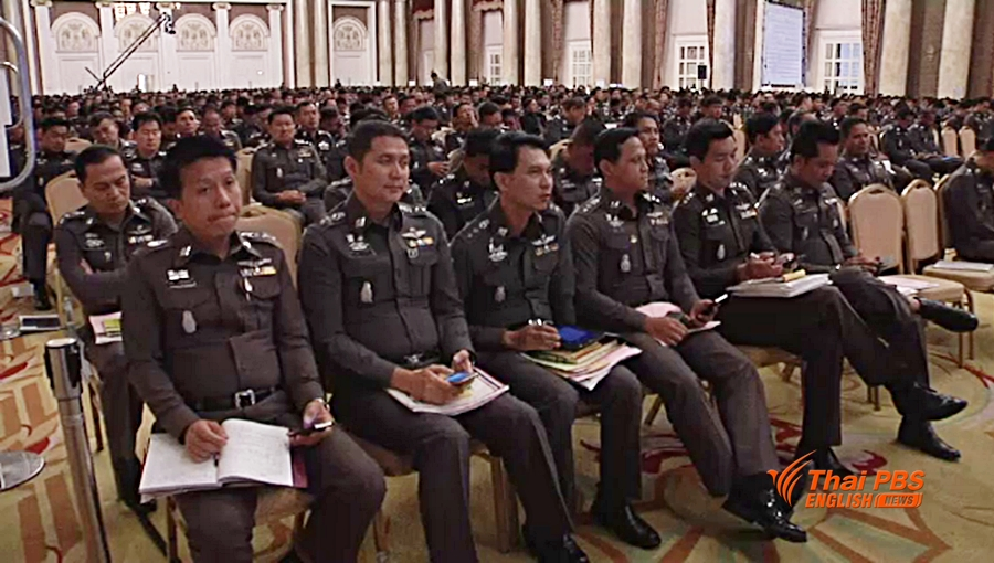 Poll shows people expect police reform will put an end to kickback practice | Samui Times