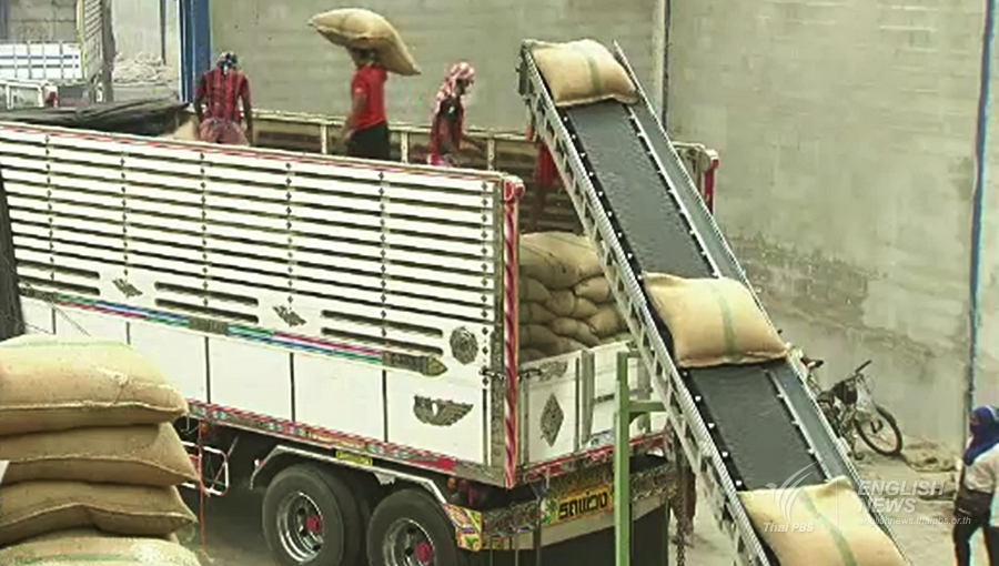 Thai rice exports may miss target due to new foreign workers law | Samui Times