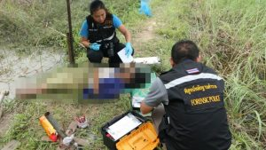 Teen rapes and murders his aunty because she told gran about his smoking | News by Samui Times