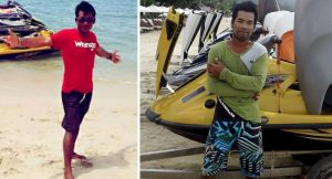Police seek two men after woman found dead on Koh Samui beach | News by Samui Times