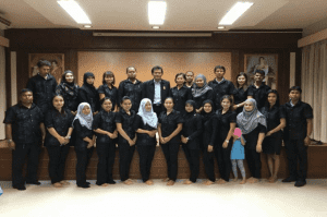 DSD enhances skills of tourism personnel to accommodate growing tourism industry | News by Samui Times