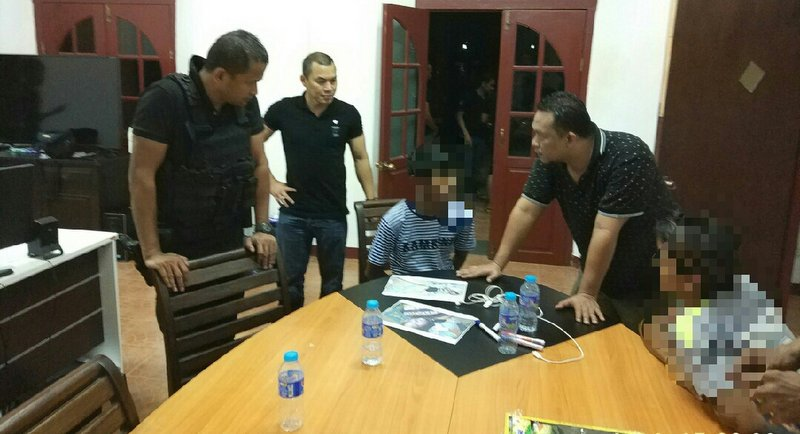 Two arrested for murder of Myanmar woman in Phuket, one suspect confesses | Samui Times