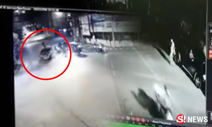 """""""I didn't go out drinking after killing soldier"""" says hit and run driver shamed on social media   Samui Times"""