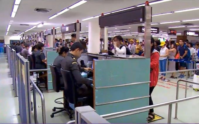 Immigration Bureau clears up confusion over termination of Immigration 6 form | Samui Times