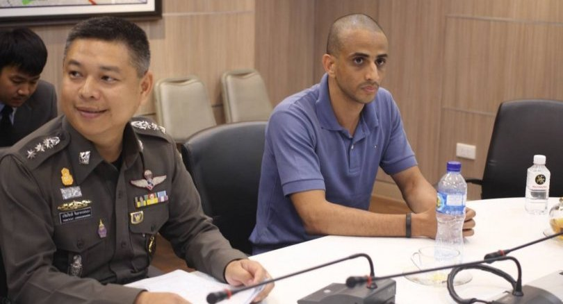 Two charged with fraud for making false promise | Samui Times