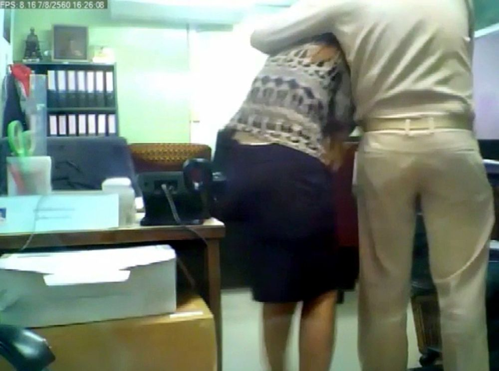 Health official given deadline for defence in sexual harassment case | Samui Times
