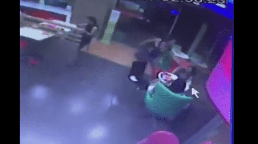 Thai lady attacked by foreign woman in McDonald's Khao San – but police won't do anything | Samui Times