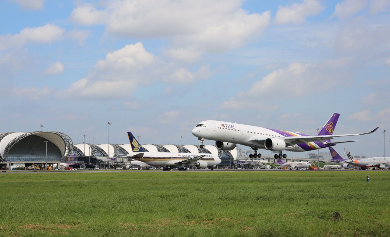 16 Thai airlines suspend their operations after failing safety assessments | Samui Times