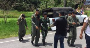 Deadly tourist attraction blast 'aimed a demolition officials' | News by Samui Times