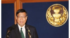 NLA chief expects election in Nov-Dec next year | News by Samui Times