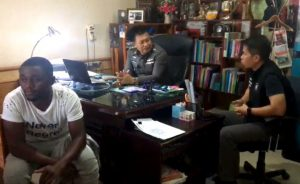 Language teacher and his friend arrested for gang rape | News by Samui Times