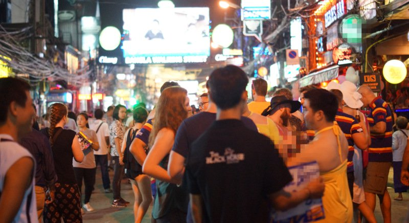 Patong Police to call in Bangla bar, club owners over late-trading hours | Samui Times