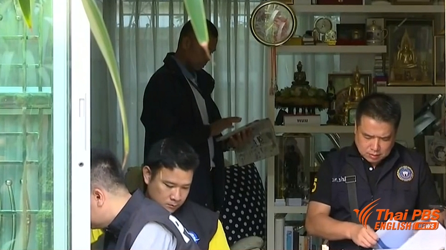 Police swoop on temple fraud suspects in Nakhon Pathom and Nonthaburi provinces | Samui Times