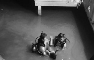 Grandmother comes home to find two sisters, 8 and 5, drowned in school lake | News by Samui Times
