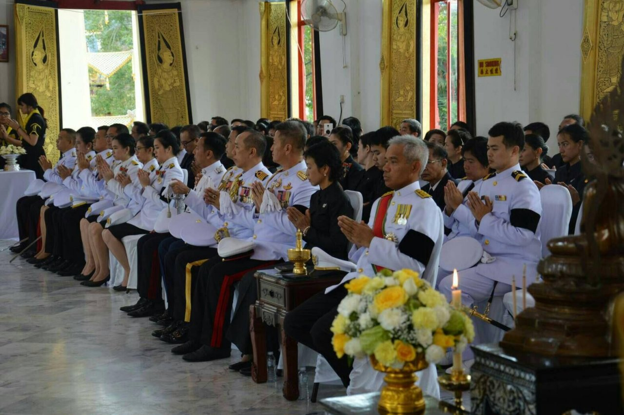 Thai embassies, consulates hold ceremonies | Samui Times