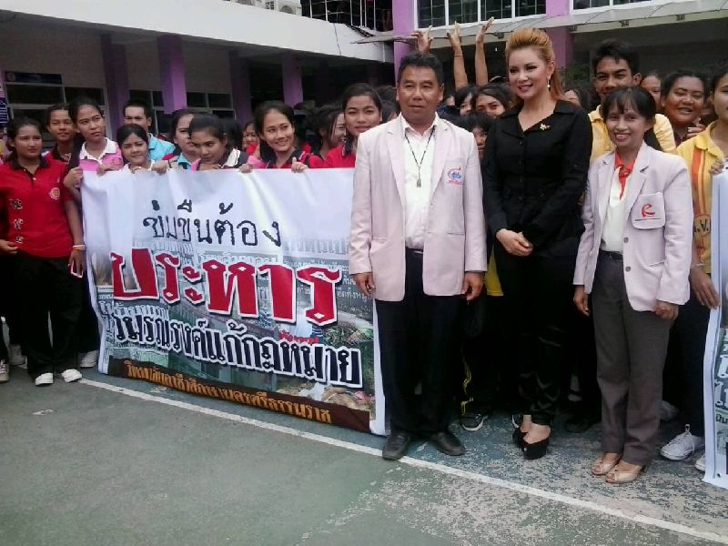 8 Years Since Last Thai Execution, Future of Death Penalty Uncertain | Samui Times