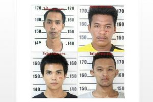 Four inmates escape from Koh Samui Court – recaptured   News by Samui Times