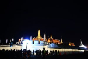 Information on what's closed in Thailand throughout October and during the royal funeral | News by Samui Times