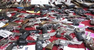 Govt to ban foreigners living in Thailand from owning guns | News by Samui Times