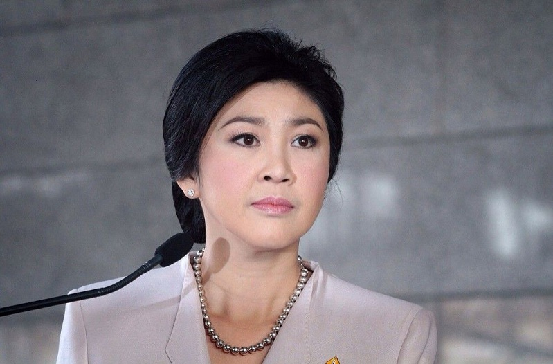 Interpol yet to confirm Yingluck whereabouts, ministry seizes four passports | Samui Times