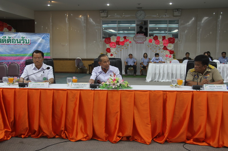 Ministry of Public Health moves forward with hospital food safety campaign | Samui Times