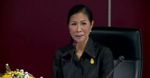 Tourism minister puts brake on Thailand hosting 2034 football World Cup | News by Samui Times