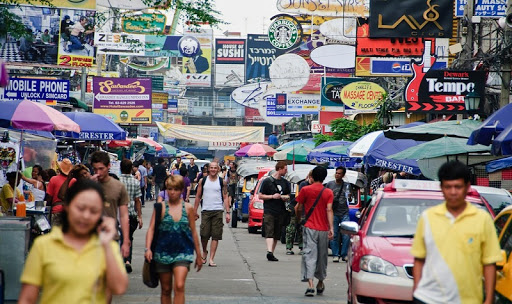 Foreign visitors can now file for compensation if they are scammed in Thailand   Samui Times