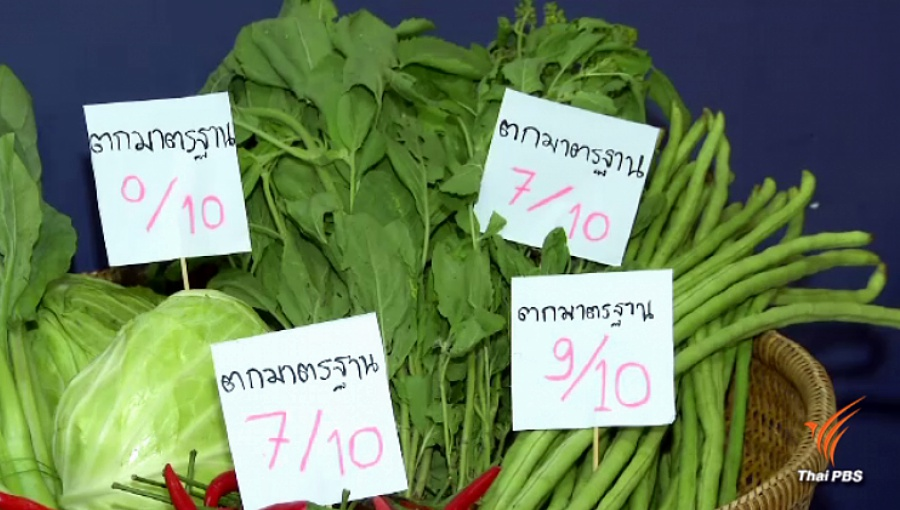 Weed killer residues found in popular vegetables and fruits | Samui Times