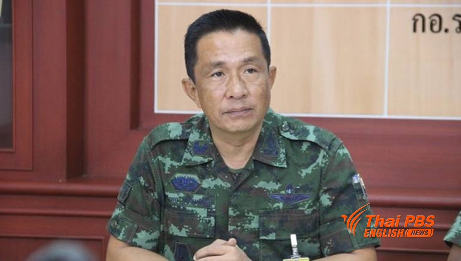 Army to take legal action against poster of defamatory video clips | Samui Times