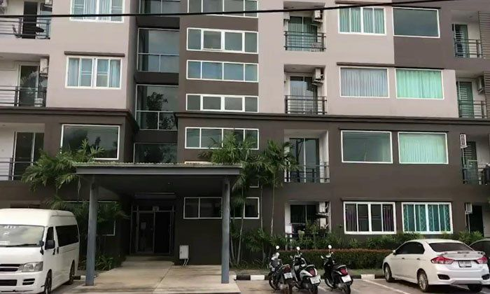 Woman returned from abroad to find her Pattaya condo full of someone else's stuff | Samui Times