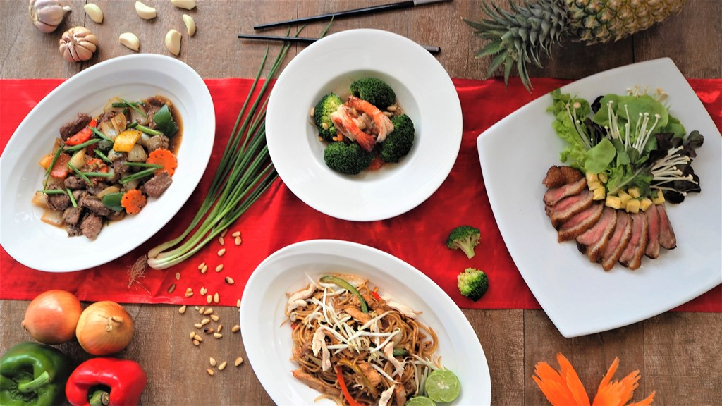 AMARI KOH SAMUI INVITES DINERS TO WELCOME THE YEAR OF THE DOG | Samui Times