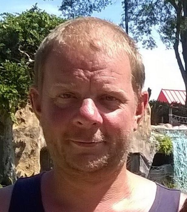 Exeter man missing in Thailand | Samui Times