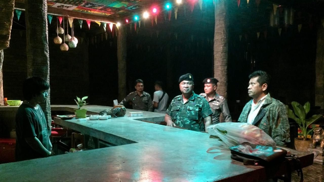 Four more police transferred as fallout from Koh Phangan drug parties continues   Samui Times
