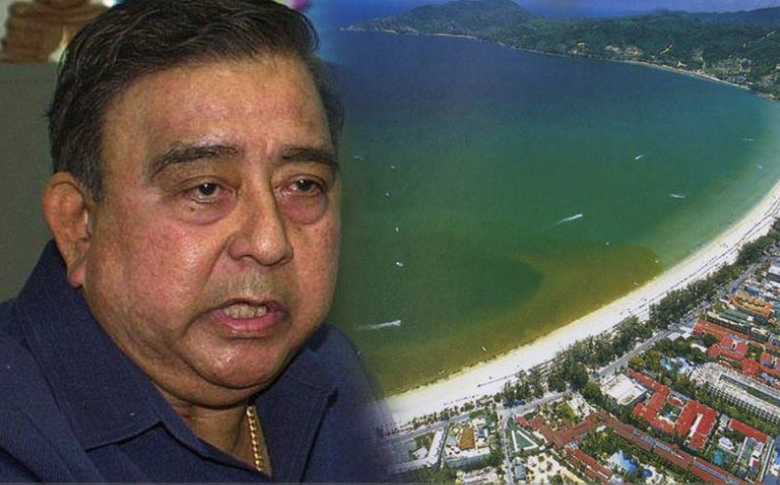 Forget snow in Thailand – but you might need to worry about a tsunami, expert | Samui Times