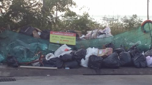 Letter to the editor – Tourists dismay at litter in Samui | Samui Times