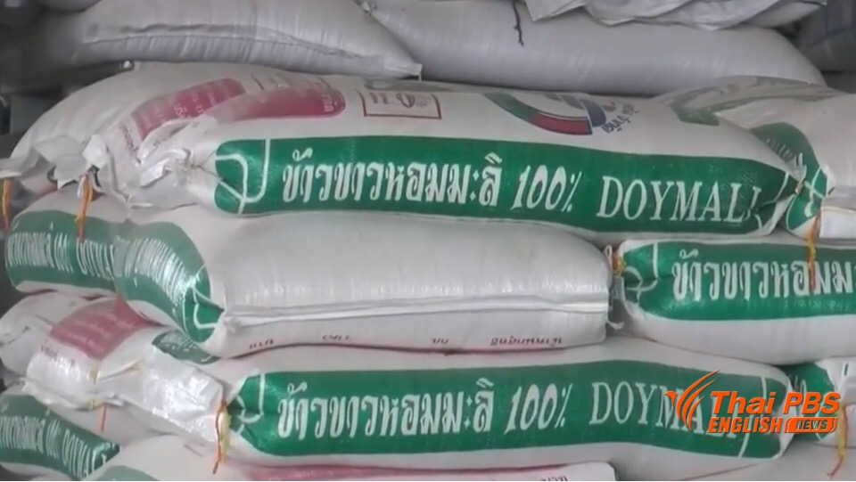 Jasmine rice shortage is hitting home, while price rising | Samui Times