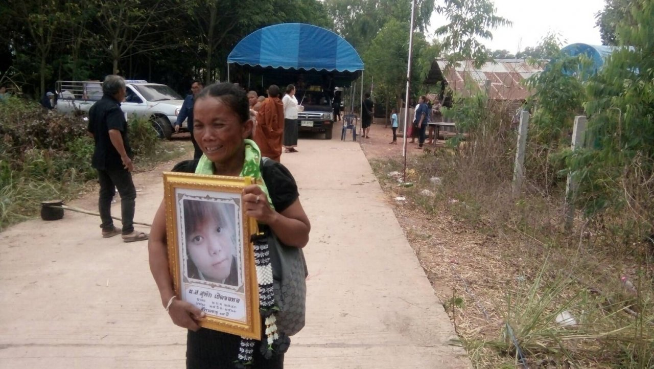 Superstition leads to senseless death: Girl dies after monks' administer 'black magic' exorcism | Samui Times