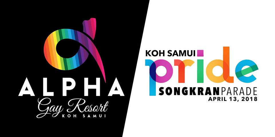 Alpha Gay Resort is spearheading the first ever Pride Parade of Koh Samui LGBTQ Community on April 13 | Samui Times