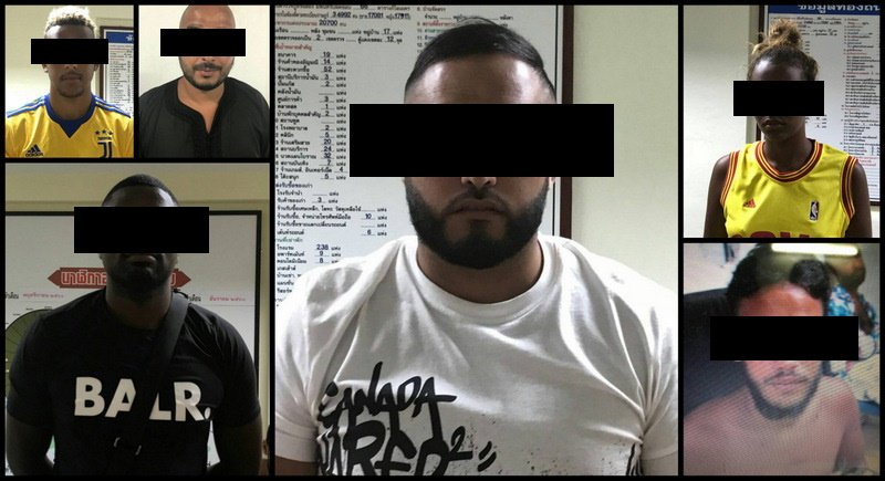 French suspects yet to give statements for Phuket 'video death threat ransom'   Samui Times