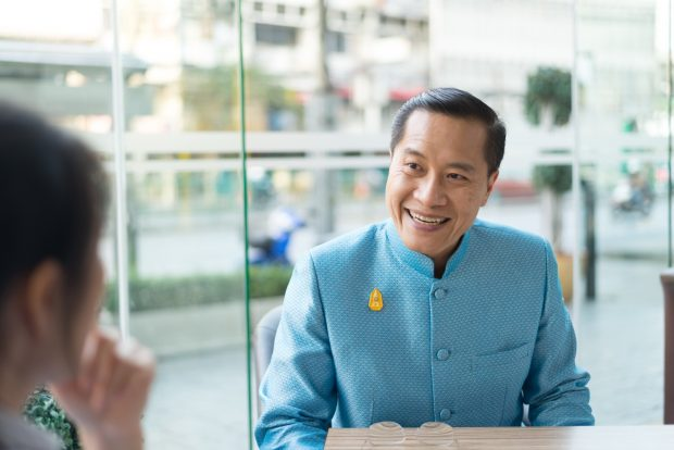 Tourism and Sports Minister confirms safety of Thailand as tourist destination | Samui Times