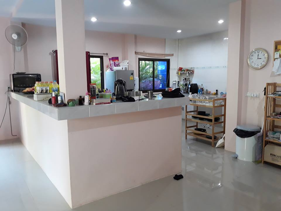 Wonderful new house available to rent in Ban Kao   Samui Times