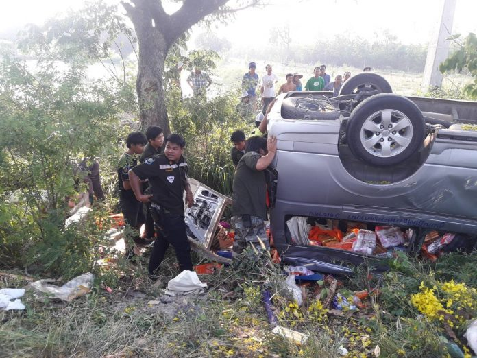 Songkran Death Toll Surges To 418 - Samui Times