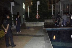 British man in Pattaya killed himself after amassing huge debts supporting Thai wife   News by Samui Times