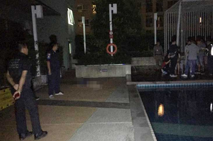 British man in Pattaya killed himself after amassing huge debts supporting Thai wife | Samui Times